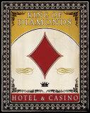 Hotel and Casino Art