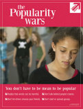 Popularity Wars Posters