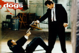 Reservoir Dogs Affiches