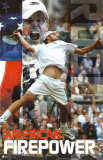 Andy Roddick Tennis Sports Poster Posters