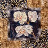 Javanese Orchid II Posters by Carolyn Holman