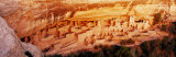 Ruins, Cliff Palace, Mesa Verde, Colorado, USA Photographic Print by  Panoramic Images
