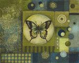 Metamorphic I Prints by Kimberly Poloson