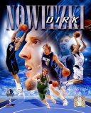 Dirk Nowitzki Photo