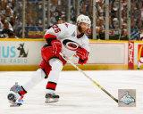Erik Cole 2006 Stanley Cup Photo