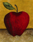 Apple Prints by John Kime