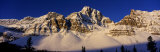 Rocky Mountains, Alberta, Canada Photographic Print by  Panoramic Images
