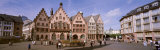 Roemer Square, Frankfurt, Germany Photographic Print by  Panoramic Images