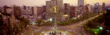 Paseo De La Reforma, Mexico City, Mexico Photographic Print by Panoramic Images
