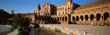 Plaza Espana, Seville, Spain Photographic Print by  Panoramic Images