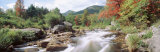 River Flowing Through Rocks, Ausable River, Wilmington, New York State, USA Photographic Print by  Panoramic Images