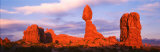 Arches National Park, Utah, USA Photographic Print by Panoramic Images