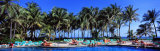 Resort Pool, Acapulco, Mexico Photographic Print by Panoramic Images 