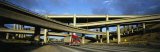 Expressways, San Bernardino, California, USA Photographic Print by Panoramic Images