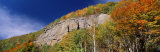 Low Angle View of a Mountain, Adirondack Mountains, Keene, New York State, USA Photographic Print by  Panoramic Images