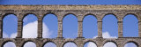 Roman Aqueduct, Segovia, Spain Photographic Print by Panoramic Images