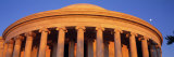 Low Angle View of a Building, Jefferson Memorial, Washington DC, District of Columbia, USA Photographic Print by Panoramic Images 