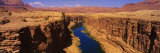 Lees Ferry, Colorado River, Arizona, USA Photographic Print by Panoramic Images