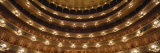 Interior, Landmark, Colon Theater, Buenos Aires, Argentina Photographic Print by  Panoramic Images