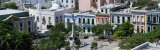 Plaza De Colon, Old San Juan, Puerto Rico, USA Photographic Print by Panoramic Images 