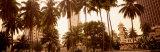Jamek Bandaraya, Kuala Lumpur, Malaysia Photographic Print by  Panoramic Images