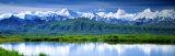 Denali National Park, Alaska, USA Photographic Print by  Panoramic Images