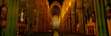 St. Mary's Cathedral, Sydney, New South Wales, United Kingdom, Australia Photographic Print by  Panoramic Images