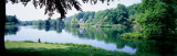 Stourhead Garden, England, United Kingdom Photographic Print by  Panoramic Images