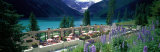 Lake Louise, Alberta, Canada Photographic Print by  Panoramic Images