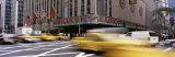 Radio City Music Hall, New York, New York State, USA Photographic Print by  Panoramic Images
