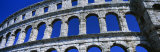 Roman Amphitheater, Pula, Croatia Fotografisk trykk av Panoramic Images,
