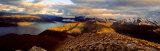 Lake Hawea, South Island, New Zealand Photographie par Panoramic Images