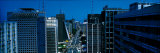 Paulista Avenue, Sao Paulo, Brazil Photographic Print by Panoramic Images
