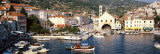 Harbor, Hvar, Croatia Photographic Print by Panoramic Images