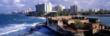 San Jeronimo Fort, San Juan, Puerto Rico Photographic Print by Panoramic Images 