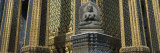 Emerald Buddha, Wat Phra Keo, Bangkok, Thailand Photographic Print by  Panoramic Images