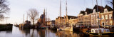 Hoorn, Holland, Netherlands Photographic Print by  Panoramic Images