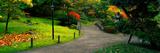 Stone Bridge, the Japanese Garden, Seattle, Washington State, USA Photographie