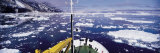 Pack Ice, Ross Sea, Antarctica Photographic Print by  Panoramic Images