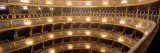 Interior, Stavovske Theater, Prague, Czech Republic Photographic Print by  Panoramic Images