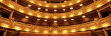Interior, the National Theater, Prague, Czech Republic Photographic Print by  Panoramic Images