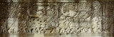 Frieze, Angkor Wat, Cambodia Photographie par Panoramic Images 