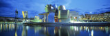 Guggenheim Museum, Bilbao, Spain Photographic Print by Panoramic Images 