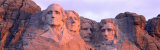 Mount Rushmore, South Dakota, USA Photographic Print by  Panoramic Images