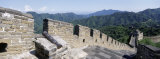 View of the Great Wall of China, China Photographic Print by Panoramic Images