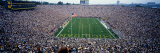 University of Michigan Football Game, Michigan Stadium, Ann Arbor, Michigan, USA Photographie par Panoramic Images