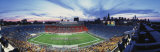 Soldier Field Football, Chicago, Illinois, USA Photographic Print by Panoramic Images