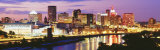 St. Paul, Minnesota, USA Photographic Print by Panoramic Images