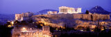 Acropolis, Athens, Greece Photographic Print by  Panoramic Images