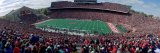 University of Wisconsin Football Game, Camp Randall Stadium, Madison, Wisconsin, USA Photographic Print by Panoramic Images